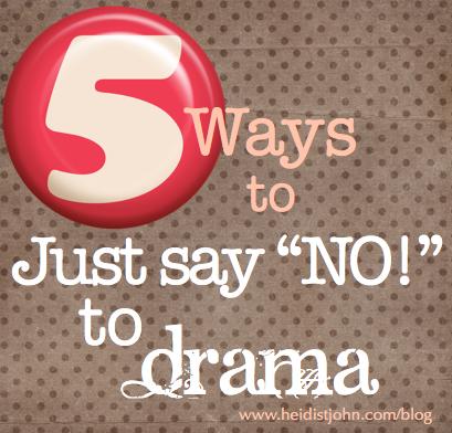 drama_5_ways
