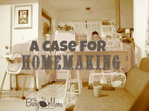 A case for homemaking edited 2