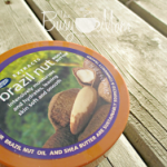 Fall Skin and Hair Care - Body Butter Tub