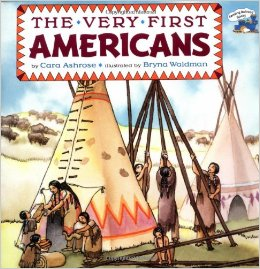 First_Americans