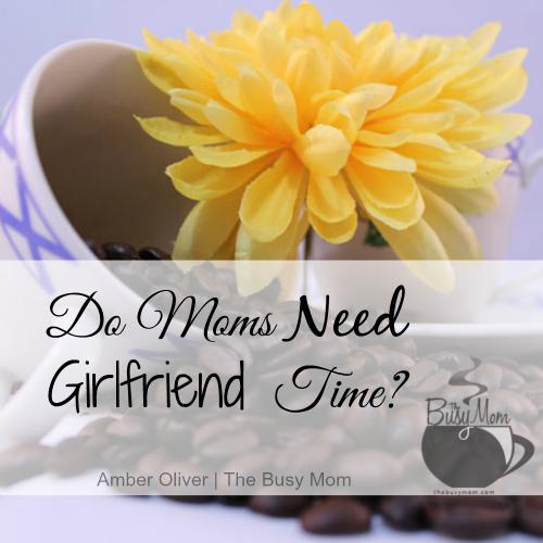 Girlfriend Time 1000
