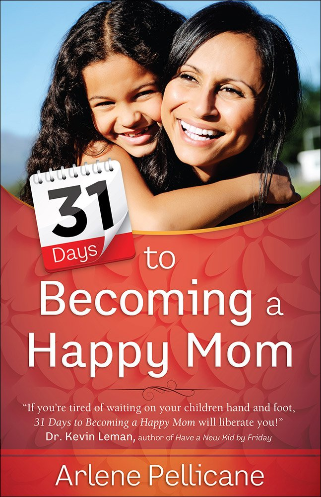 Happy Mom cover