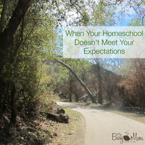 Homeschool Expectations