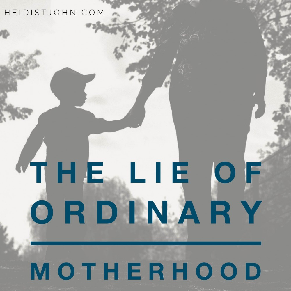 lie-ordinary-motherhood