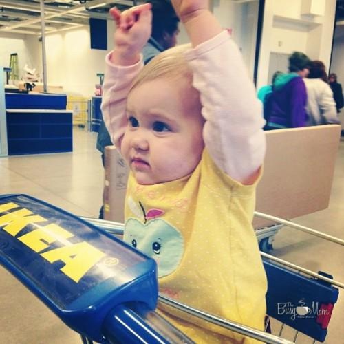 Ikea date