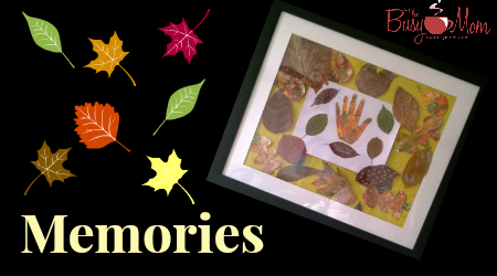 Memories with Crafts