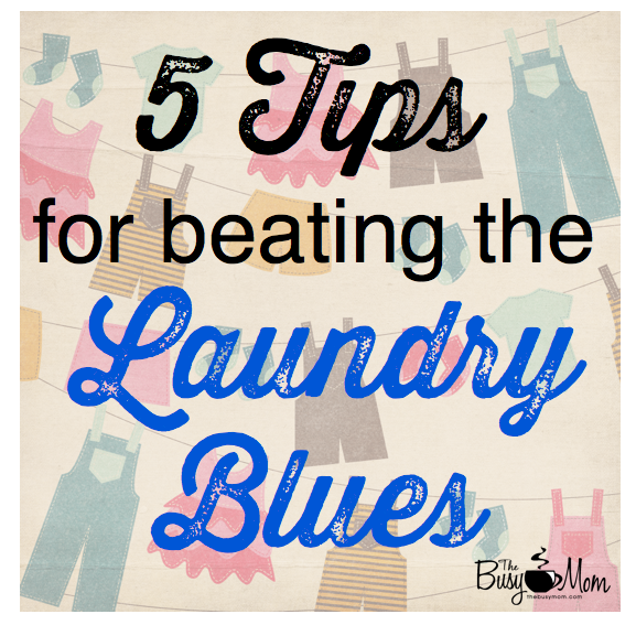 LaundryBlues