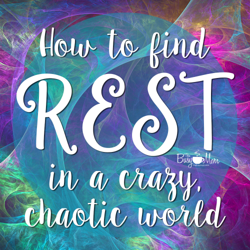 REST-in-chaos