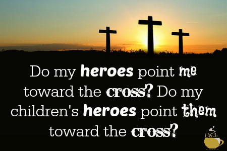 Christian heroes