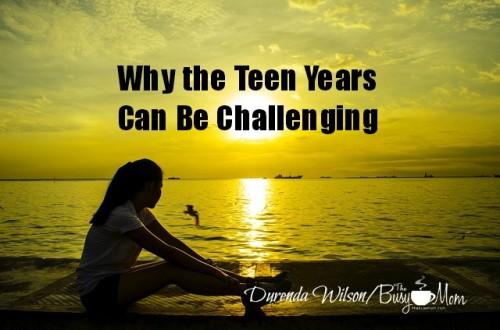 Teen Years TBM