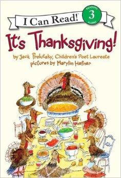 ThanksgivingICanRead