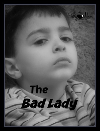 The Bad Lady