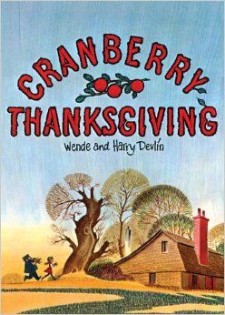 cranberry_THanksgiving