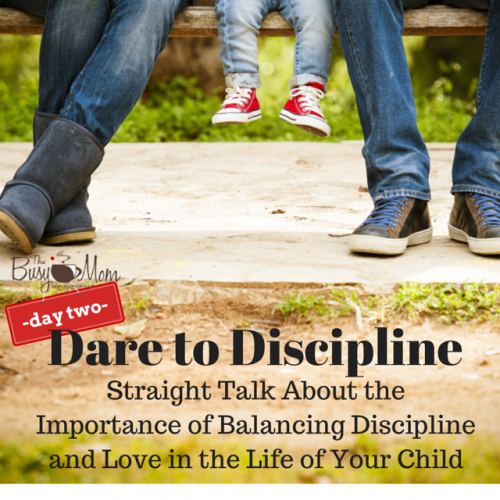 """Are you struggling with the idea of """"training"""" your child? We're talking about the importance of training and discipline of our kids today—even through we're tired and maybe... we would rather just let things slide. Your first job to your kids is to be their mom! You can do it! Join us for 15 minutes of encouragement to love your kids in this way!"""