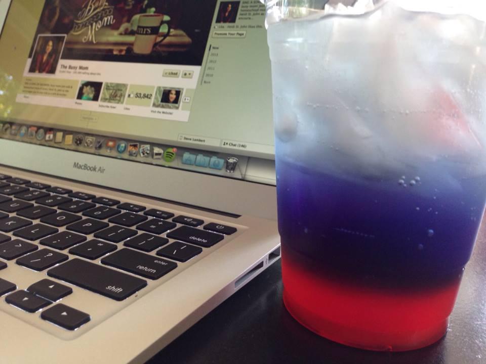 drinkMac
