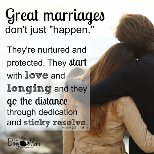 greatMarriages