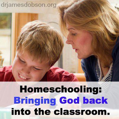 homeschooldobson