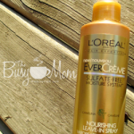 Fall Skin and Hair Care - L'oreal Nourishing Leave in Conditioner