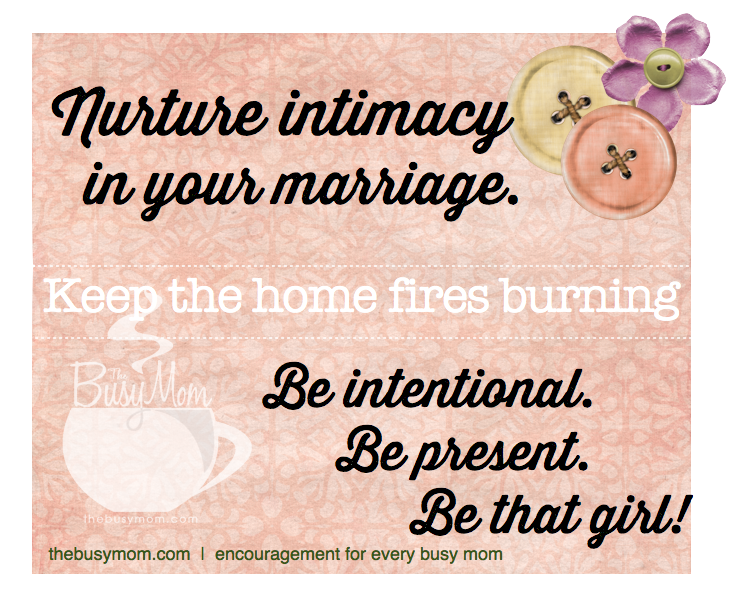 nurture_intimacy