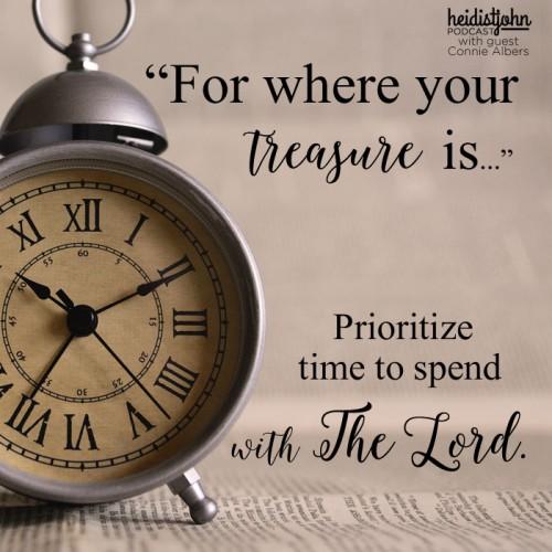 prioritizingtime