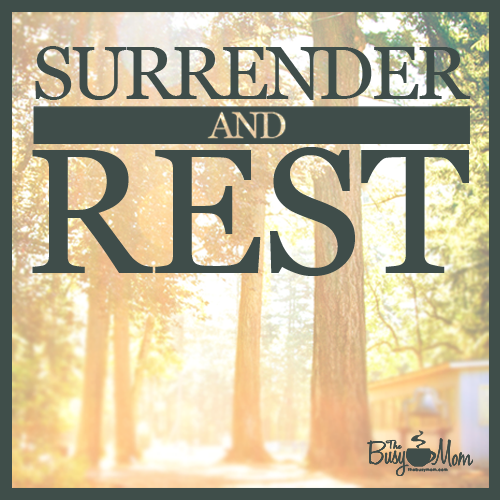 surrender_and_rest