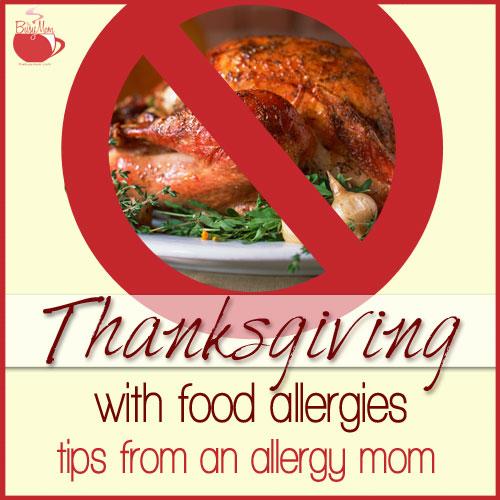 thanksgivingallergytips