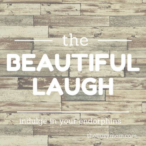 the beautiful laugh-tbm