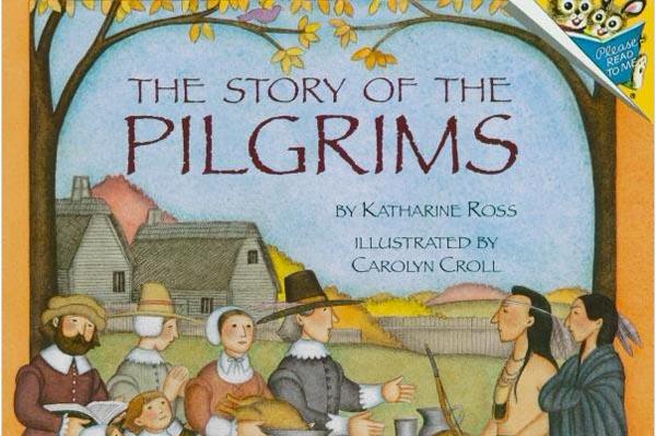 St John Family Favorites Thanksgiving Books for Families Author