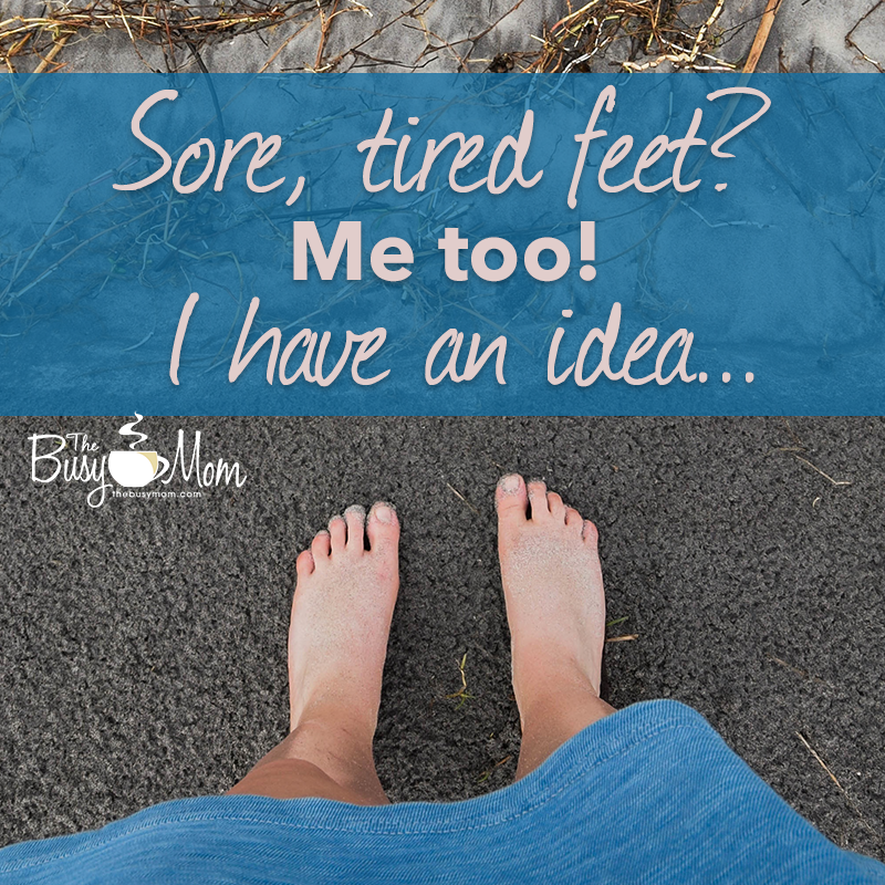 tired-feet