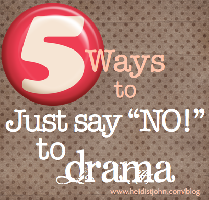 drama_5_ways