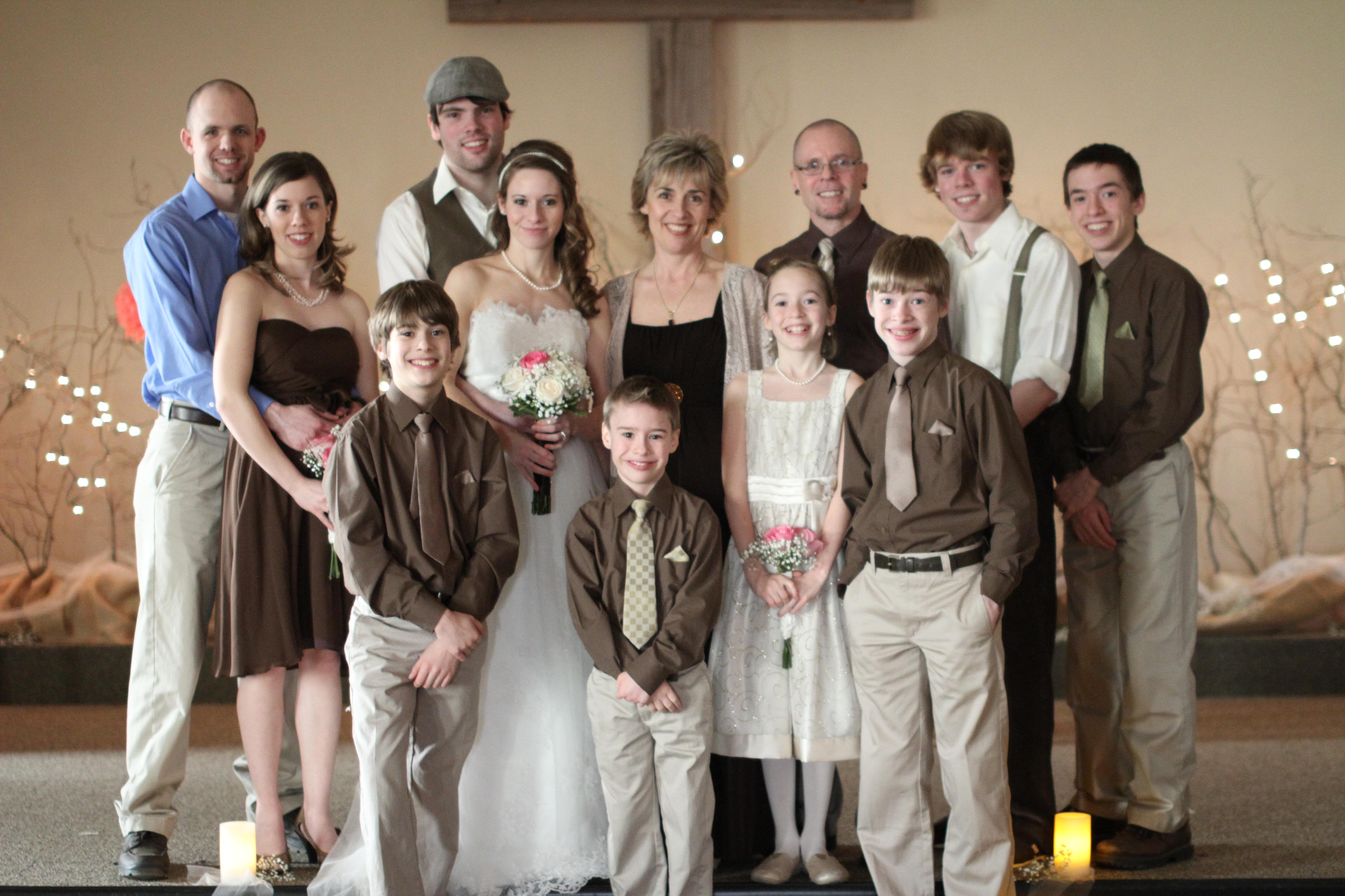 Filthy family 3 sc3 - Julia Ann