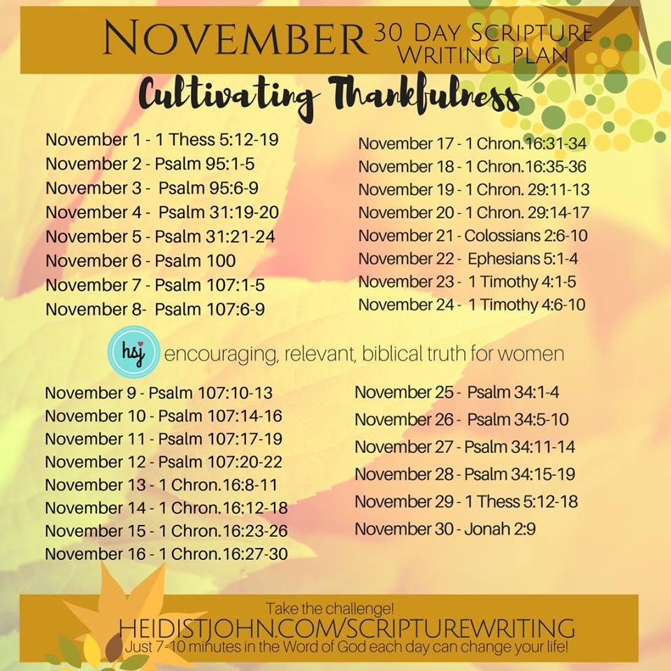 november-scripture-square | Heidi St  John