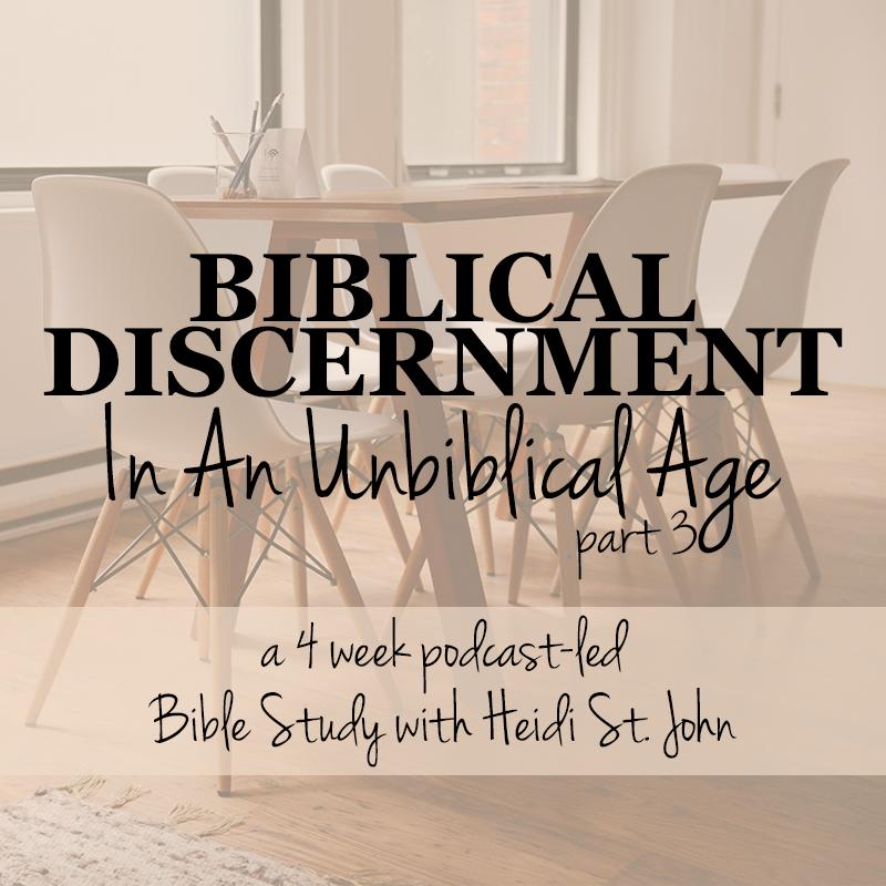 Bible Study   St. John Armenian Apostolic Church