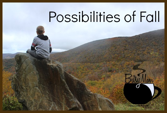possibilities of fall