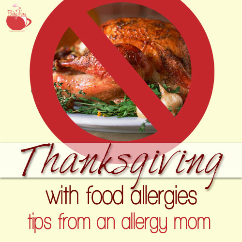 Tips for parenting food allergic kids holiday meal ideas author tips for parenting food allergic kids holiday meal ideas forumfinder Choice Image